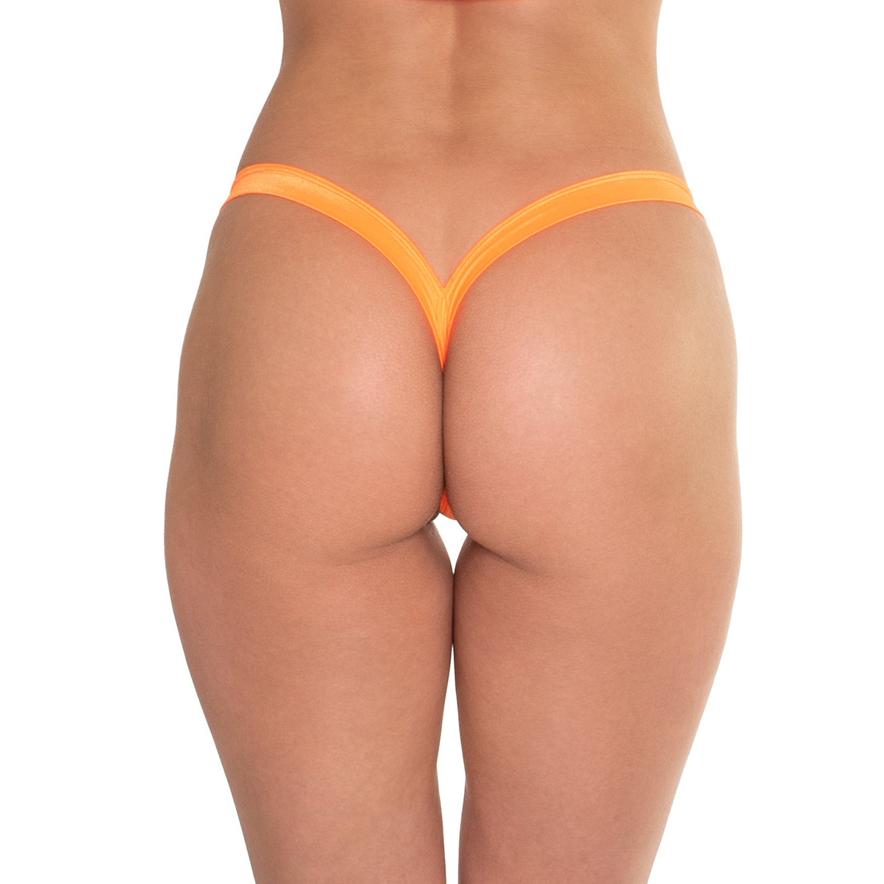 Wide Side Comfort Thong Y Back