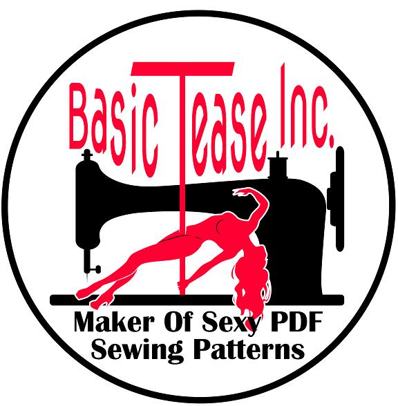 First Basic Tease Blog Post
