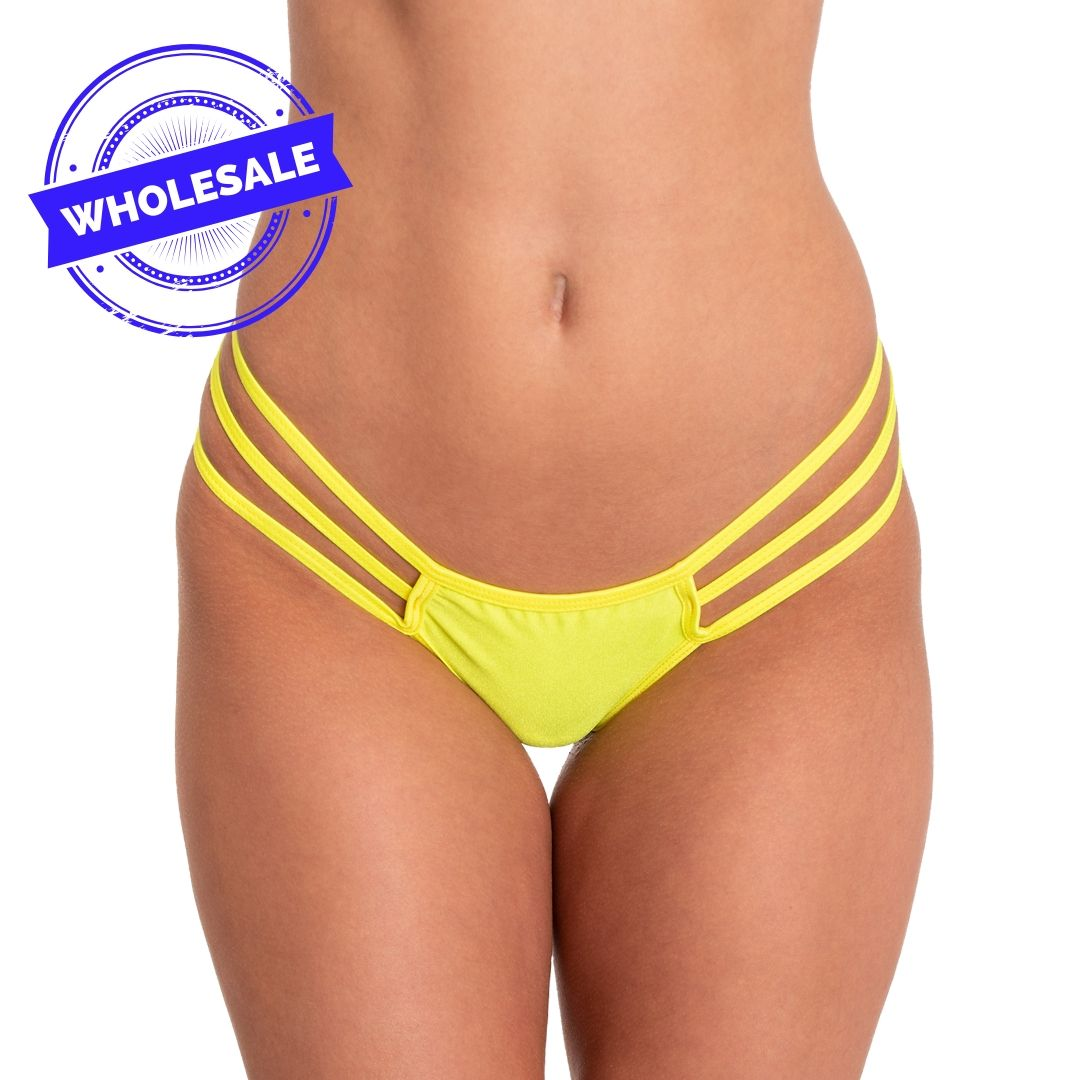 wholesale strappy thong