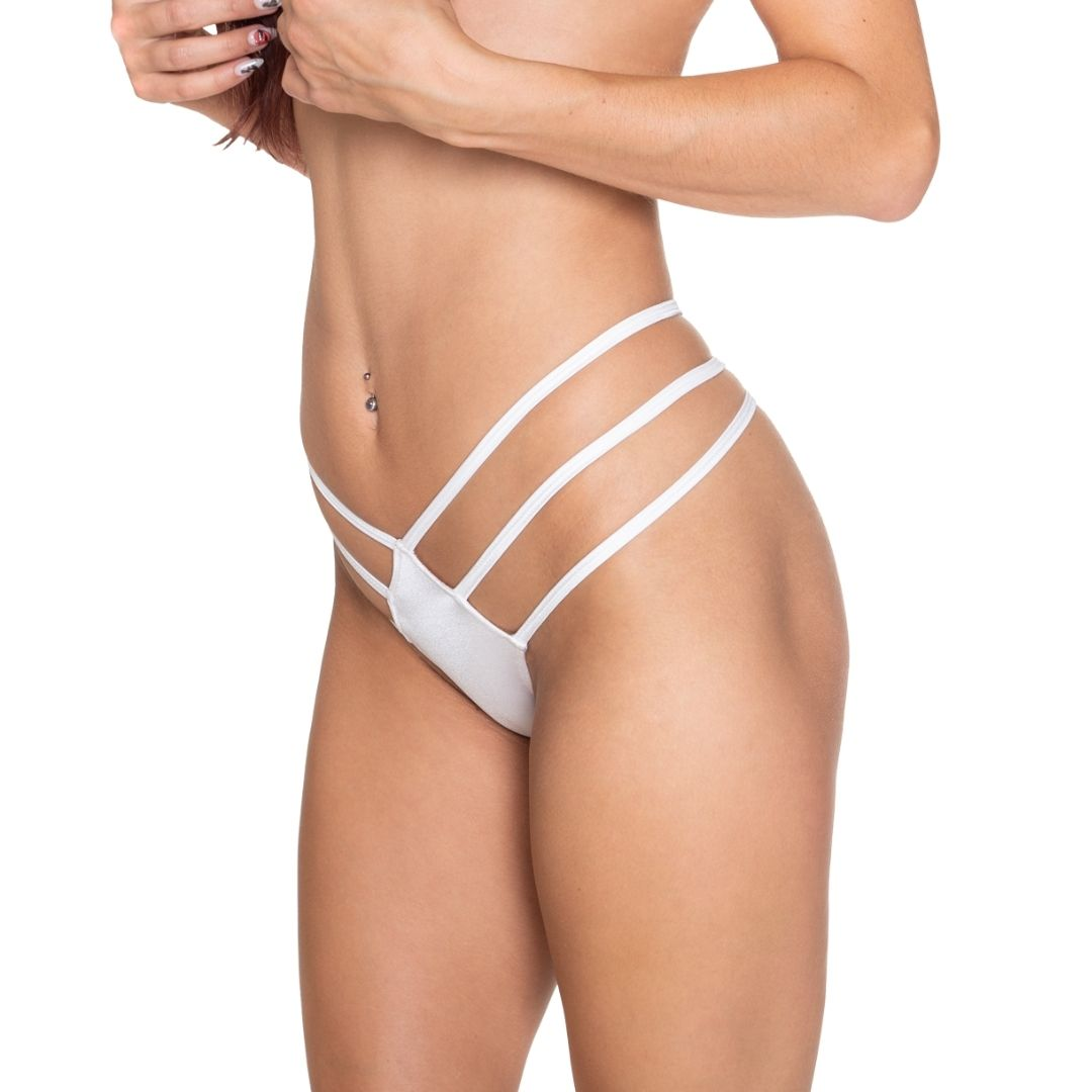 strappy thong sewing pattern