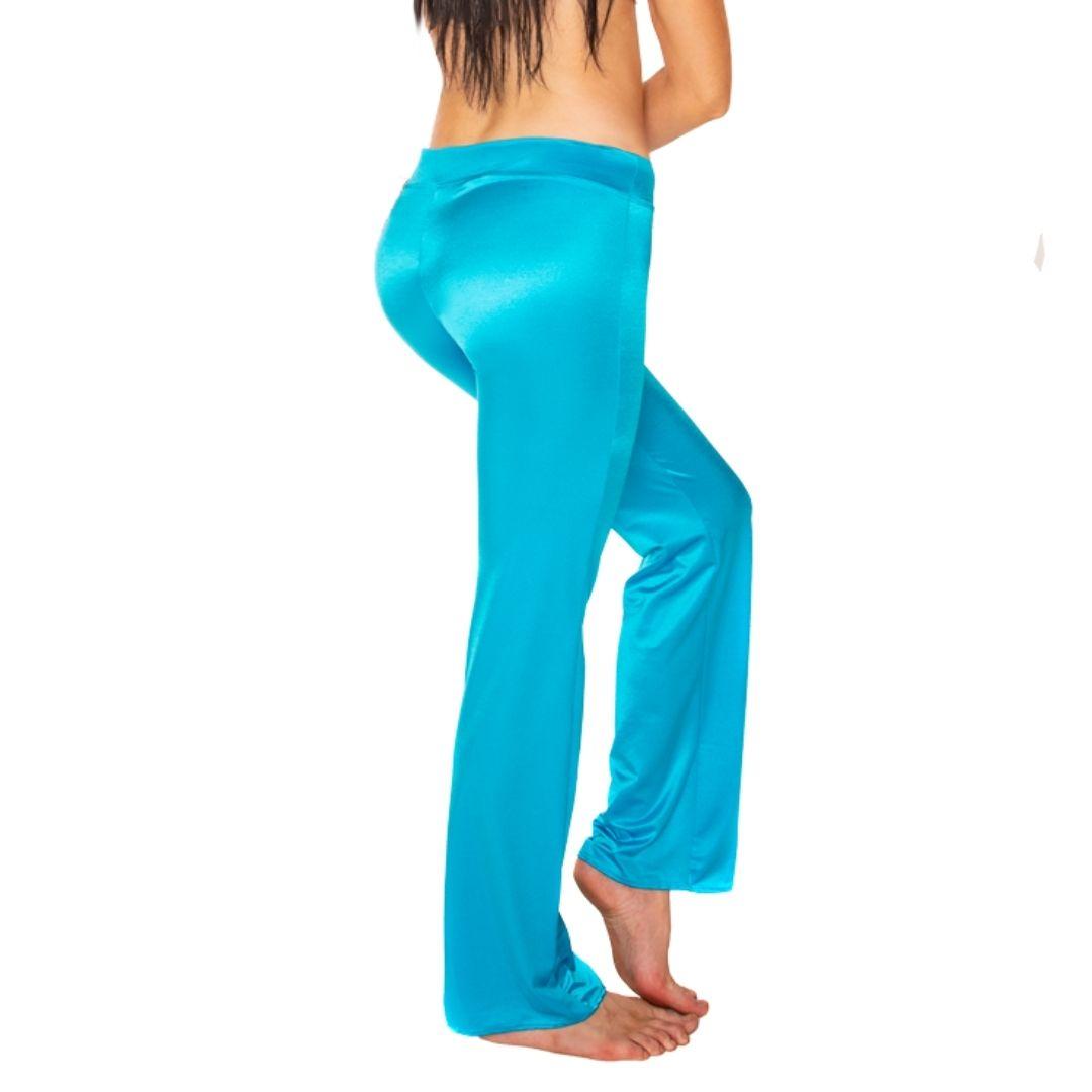 Boot Cut Pants Sewing Pattern